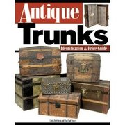Antique and Vintage Trunks