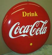 Vintage Coca-Cola Collectibles Group