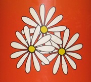 Sixties Flower Power Col…