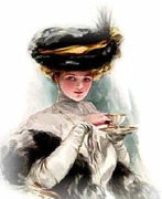 Victorian Era Antiques And Style