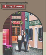 Ruby Lane Connection