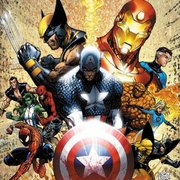 Marvel: Superheroes on CSW!
