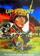 Up Front! The Squad Leader Card Game