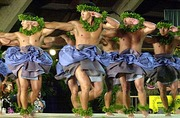 MERRiE MONARCH PREDiCTiONS