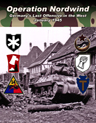 Operation Nordwind, Dec. 31, 1944 to January 18, 1945