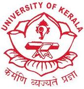 DEPARTMENT OF LIBRARY AND INFORMATION SCIENCE UNIVERSITY OF KERALA