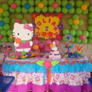 JOAN LEANEZ DECORACIONES