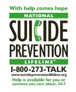 Suicide....Hard Knowing They did it By Their Choice