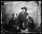 The Bronte Sisters Photo
