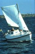 Langturbåter under 30 fot