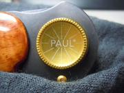 PAUL Axial Lock knives