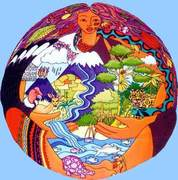 Mother Earth and Her Beings