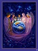 Hilfe für Mutter Erde und alle Lebewesen