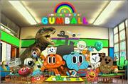 the amazing world of gumball club