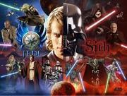 Star Wars Nerds!
