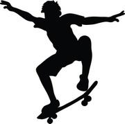 Monster High Skateboard League