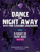 Monster High Prom!