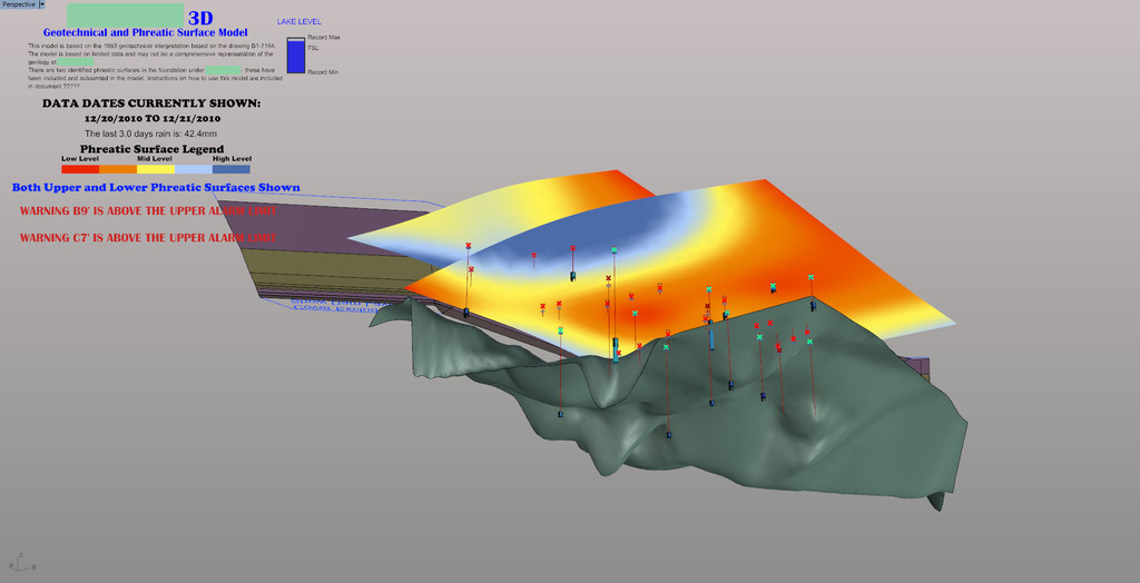 Guidance - morphing between two surfaces - Grasshopper