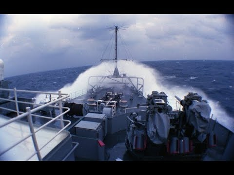 USS VANCOUVER LPD-2 FULL MOVIE