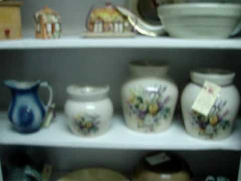 Part 2 Virtual Preview of Antique Mall Liquidation Ocala FL