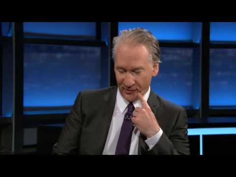 Bill Maher gets schooled on vaccines by Bill Frist