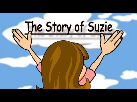 The Story of Suzie