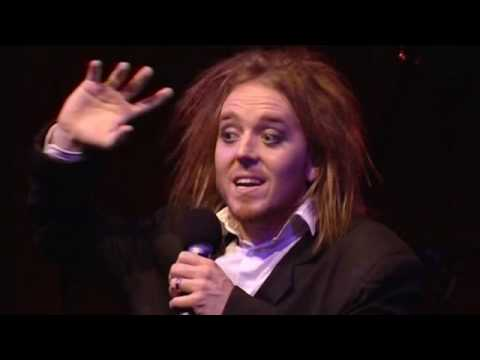 Religion - Tim Minchin