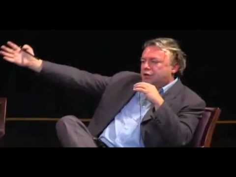 Christopher Hitchens: On Miracles