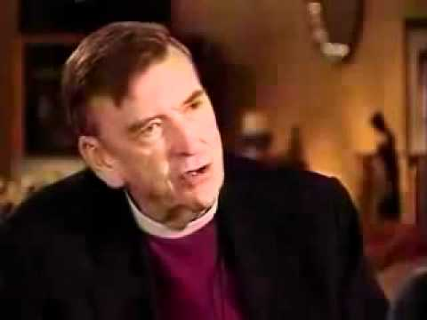 Priest says Hell is an invention of the church to control people with fear