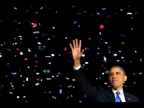 Non-Religious Voters Won Obama's Reelection