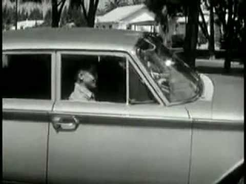Creepy 1950's Anti-Homosexual PSA