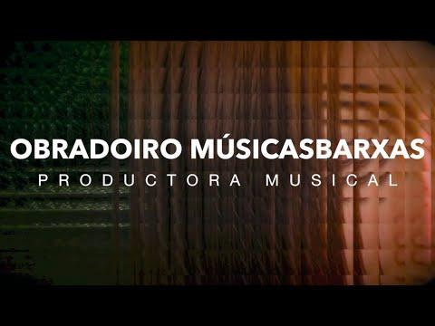 Obradoiro Músicasbarxas (Productora musical)