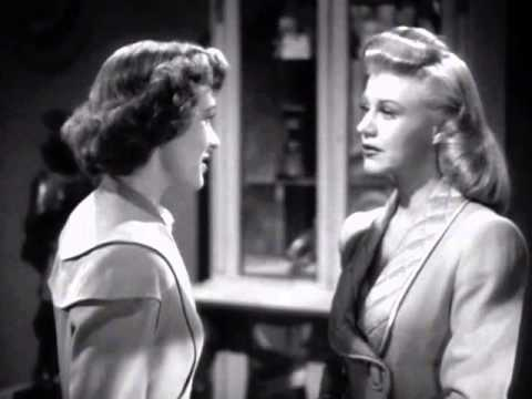 Ginger Rogers: Weekend at the Waldorf