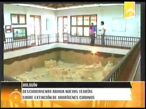Cuba: Chorro De Maita.mp4