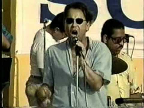 Ruben Blades - Contrabando (Albrook, 1993).mpg