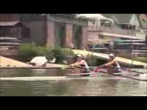 Philadelphia City Rowing - Run This Town