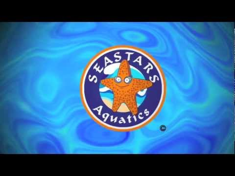 Aquastars: Feet First, First Time