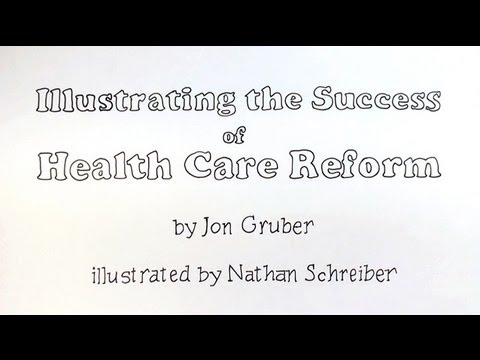 Illustrating the Success of Health Care Reform