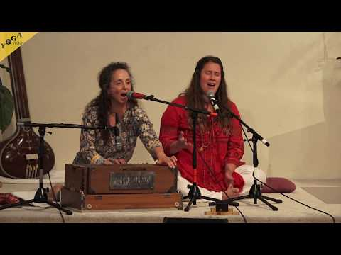 Song of Will by Satyadevi and Hagit Noam