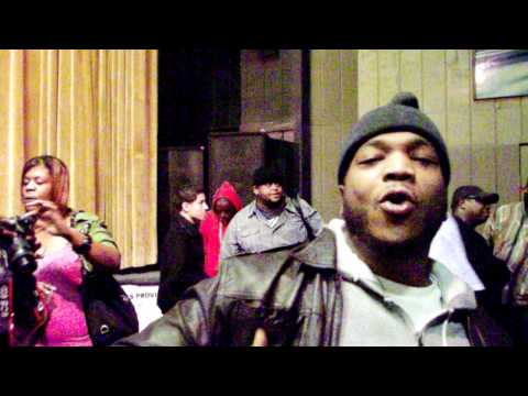 Styles P Shouts Out D.Y.M.E. Life Radio