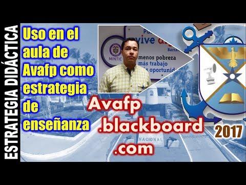 Ambiente Virtual de Aprendizaje (AVAFP) como estrategia de motivación académica
