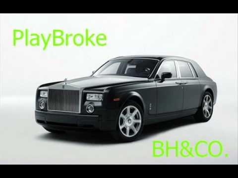 PlayBroke-Money Can't