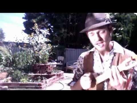 Change Song (Permaculture Principle 12)