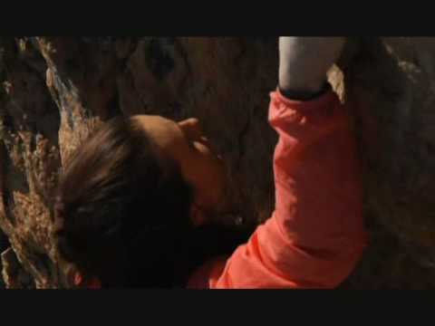 Touching the Void Free Solo.Steph & Dean.