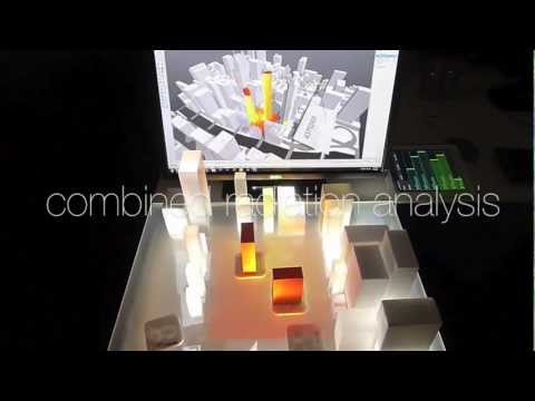 tangible design interface test 01