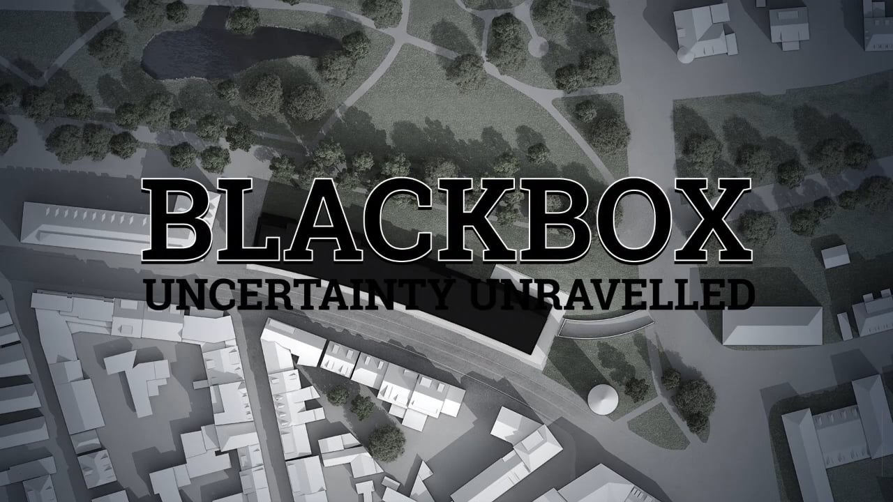 Blackbox - Uncertainty Unravelled