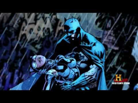 The Psychology Of The Dark Knight: Batman Unmasked [FULL DOCUMENTARY]