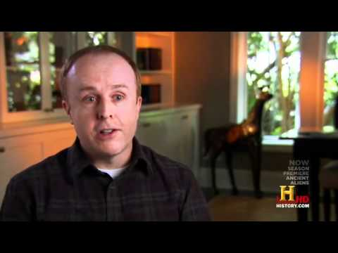 Ancient Aliens Season 3 Episode 1 - Aliens and The Old West HQ [Full]
