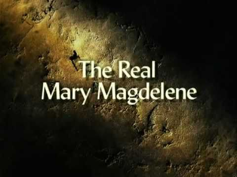 """GNOSIS """"The Real Mary Magdalene"""" (1/2)"""