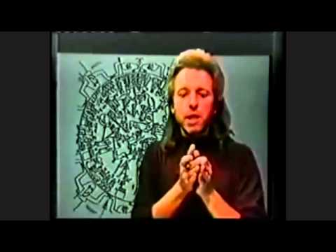 Awakening To Zero Point  Gregg Braden- Part 1 of 2 -